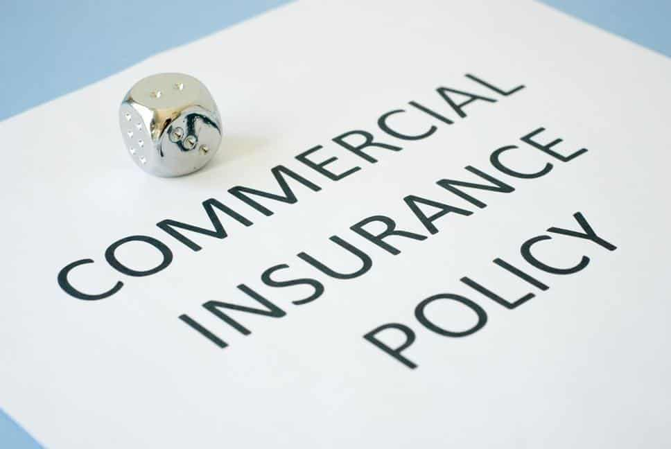Commercial Insurance Explained in 2018