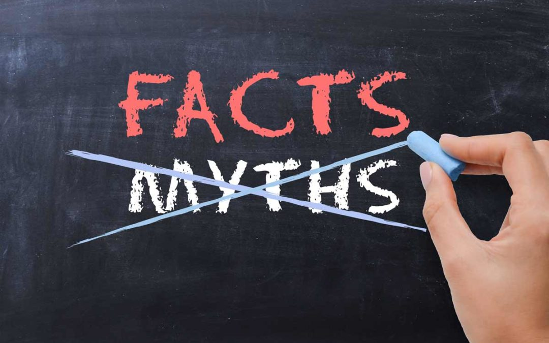 3 Myths About Auto Insurance BUSTED