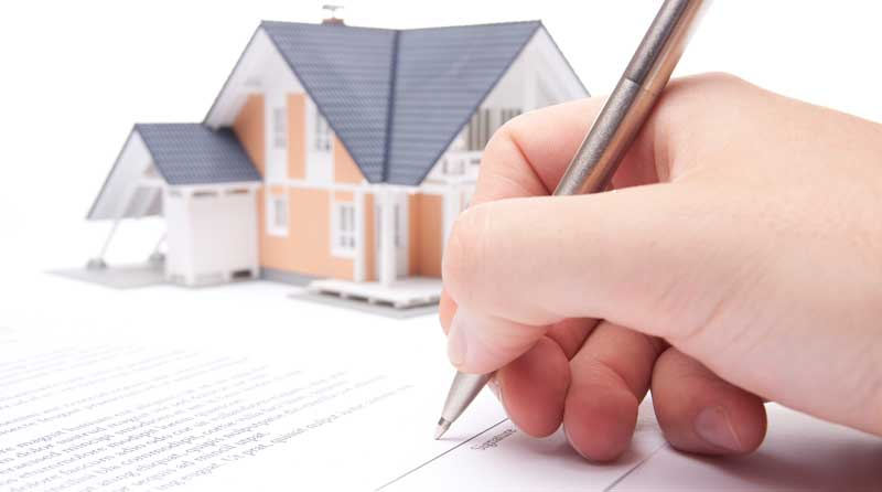 Key Terms to Understand About Home Insurance